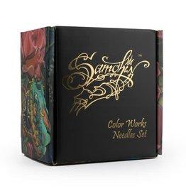 Kwadron Dmitryi Samohin - Cartridge Set For Color Works