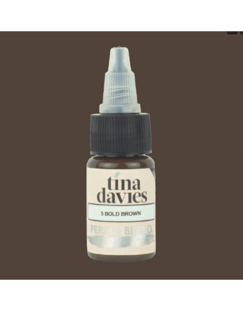 Perma Blend Perma blend Tina Davies - Bold Brown | 15ml