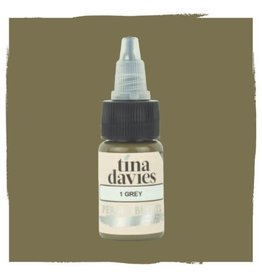 Perma Blend Perma Blend Tina Davies - Grey   15ml