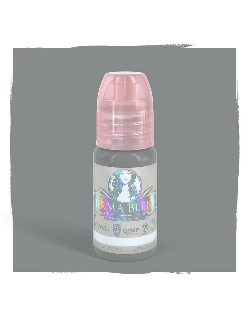 Perma Blend Perma Blend Ash Grey | 15ml