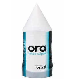 Ora Ora Tattoo Wipes | 100pcs