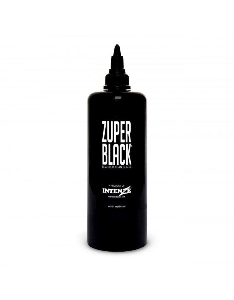 Intenze Intenze Zuper Black | 360ml