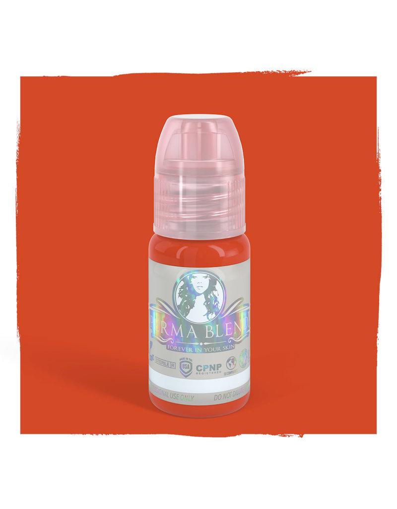 Perma Blend Perma Blend Orange Crush | 15ml
