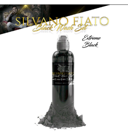 World Famous Silvano Fiato - Extreme Black