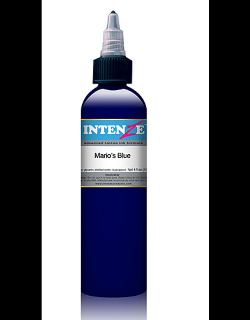 Intenze Intenze Marios Blue | 30ml