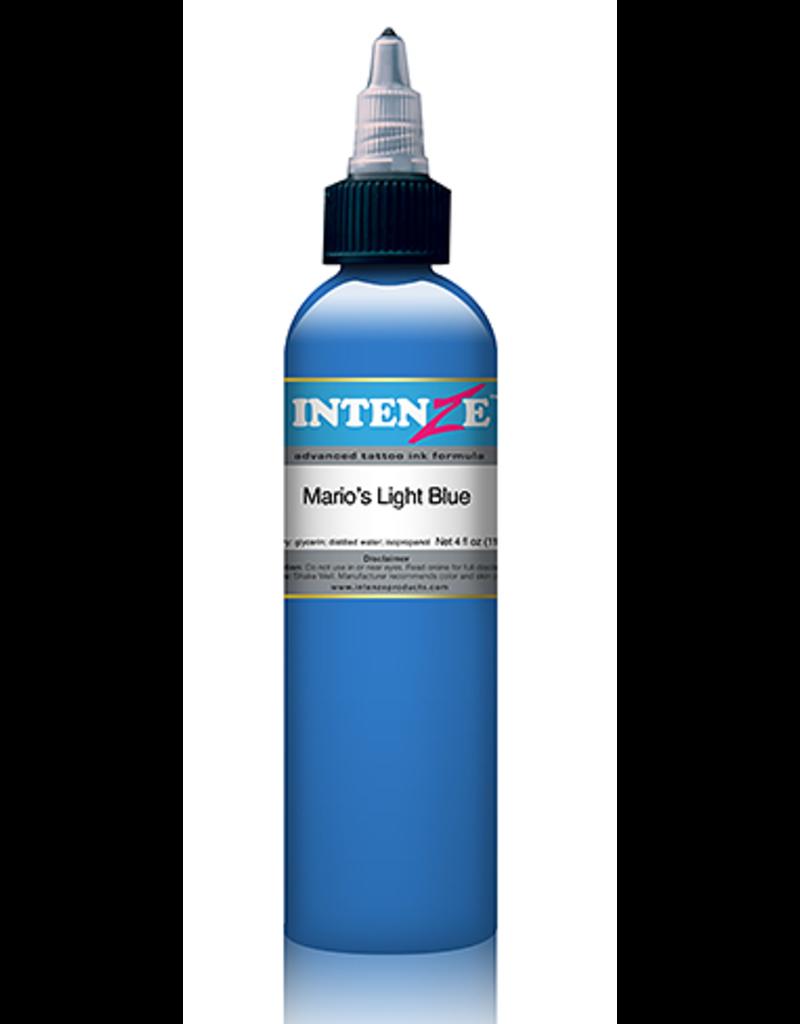 Intenze Intenze Marios Light Blue | 30ml