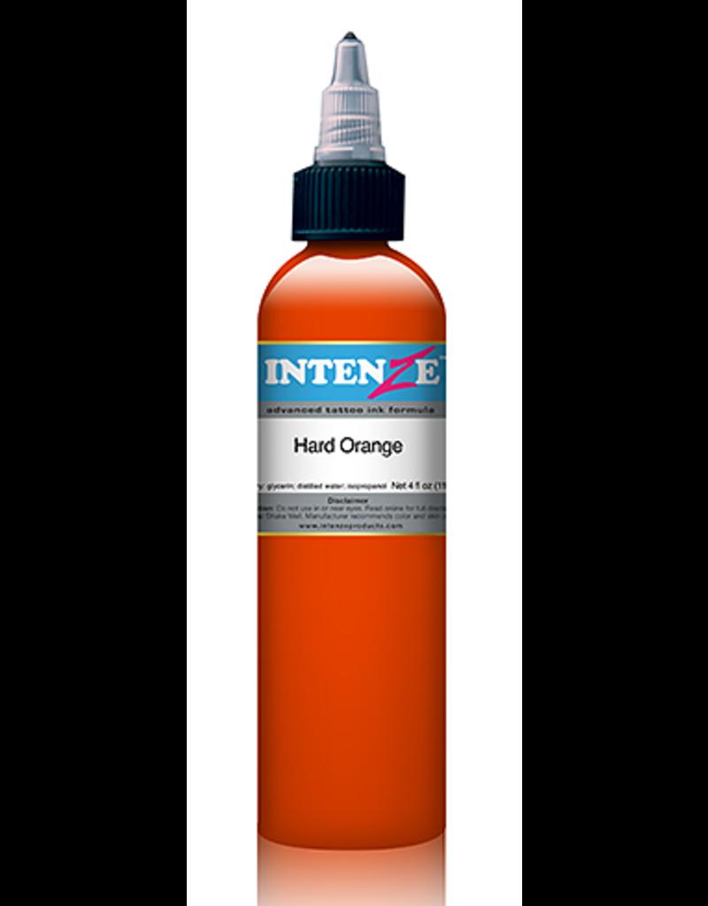 Intenze Intenze Hard Orange   30ml