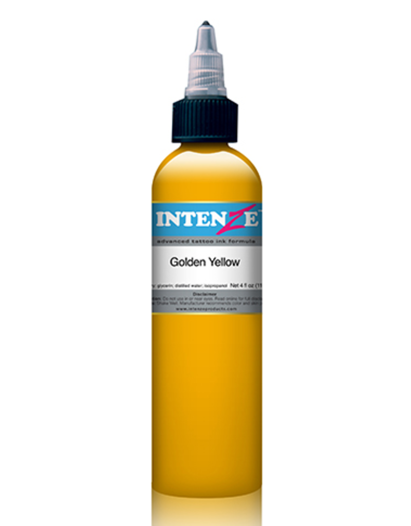 Intenze Intenze Golden Yellow | 30ml