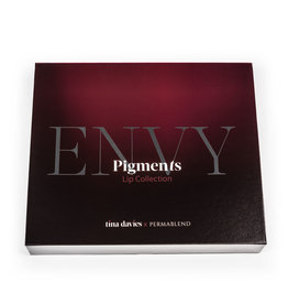 Perma Blend Perma Blend Tina Davies  INK ENVY Lip Collection | 6 x 15ml