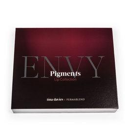 Perma Blend Tina Davies  INK ENVY Lip Collection | 6 x 15ml