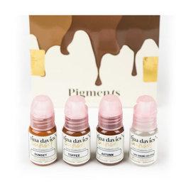 Perma Blend Perma Blend Tina Davies Sunset Set | 4x15ml