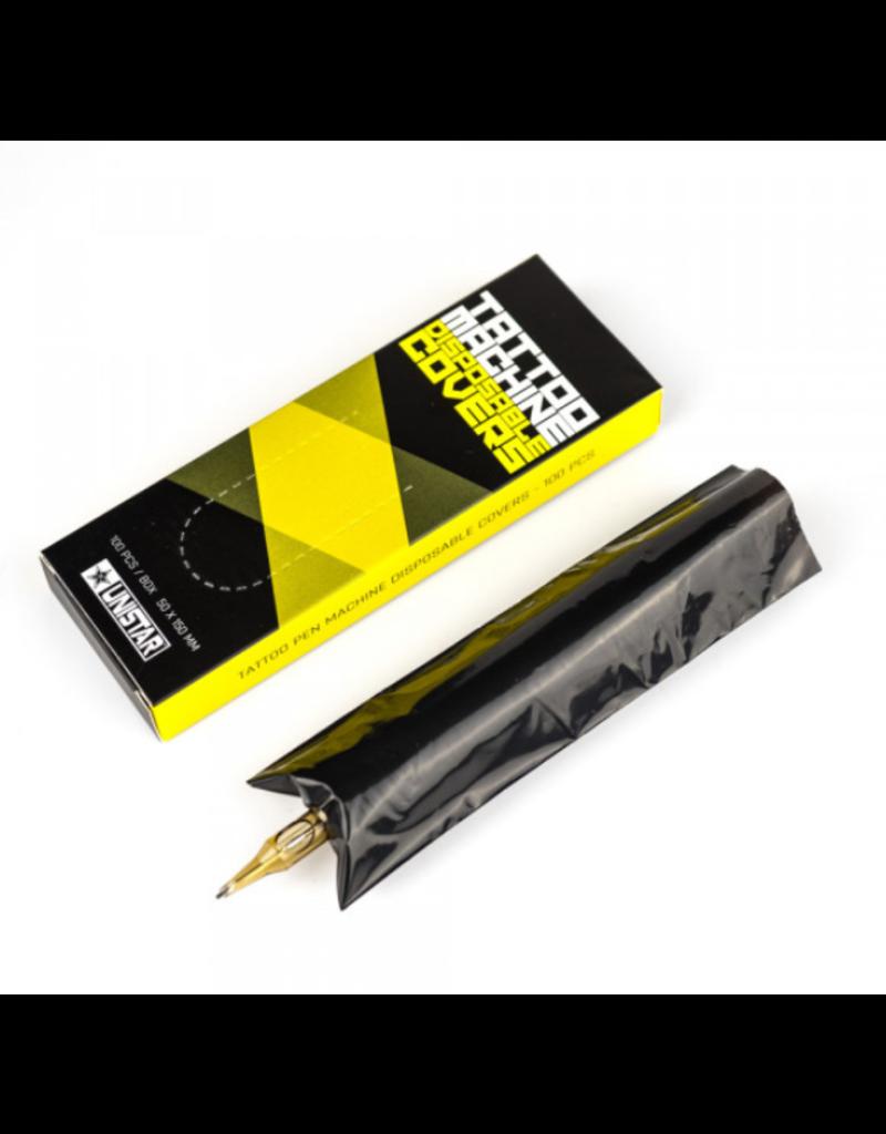 Unistar Unistar Tattoo Pen Machine Disposable Covers | 100pcs