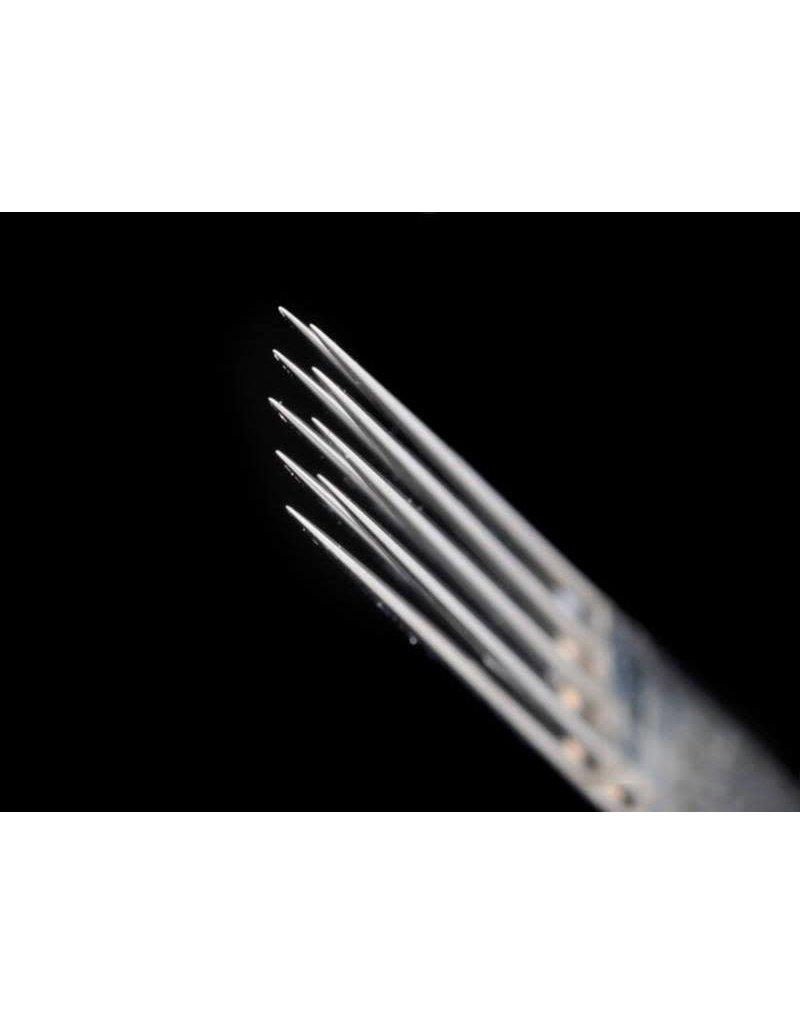 Kwadron Kwadron Needles 0.35mm SEM - Soft Edge Magnum   50pcs