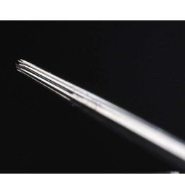Kwadron Kwadron Needles 0.25mm RL - Round Liner | 50pcs