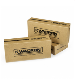 Kwadron Kwadron Needles  0.35mm TRL - Turbo Liner | 5 or 50pcs