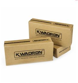 Kwadron Kwadron Needles  0.35mm TRL - Turbo Liner   50pcs