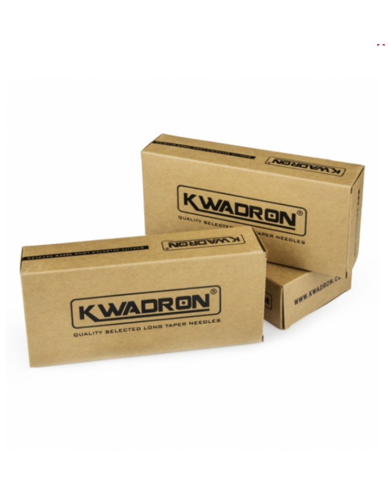 Kwadron Kwadron Needles  0.35mm TRL - Turbo Liner | 50pcs