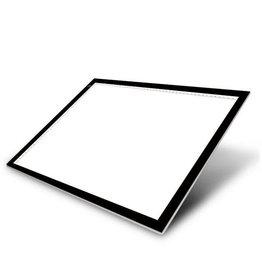 Light Pad Ultra Slim A4|A3