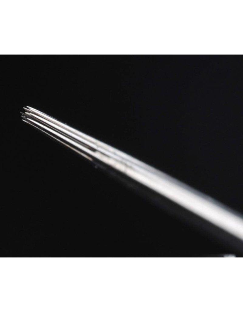 Kwadron Kwadron Needles 0.30mm RL - Round Liner | 50pcs