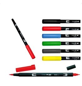 Tombow Tombow Dual Brush Markers