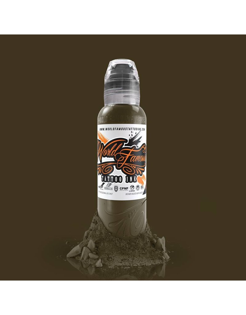 World Famous Brooklyn Brown Stone | 30ml