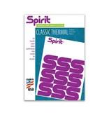 """Spirit Spirit ReproFX Classic PURPLE Thermal Paper 11"""""""