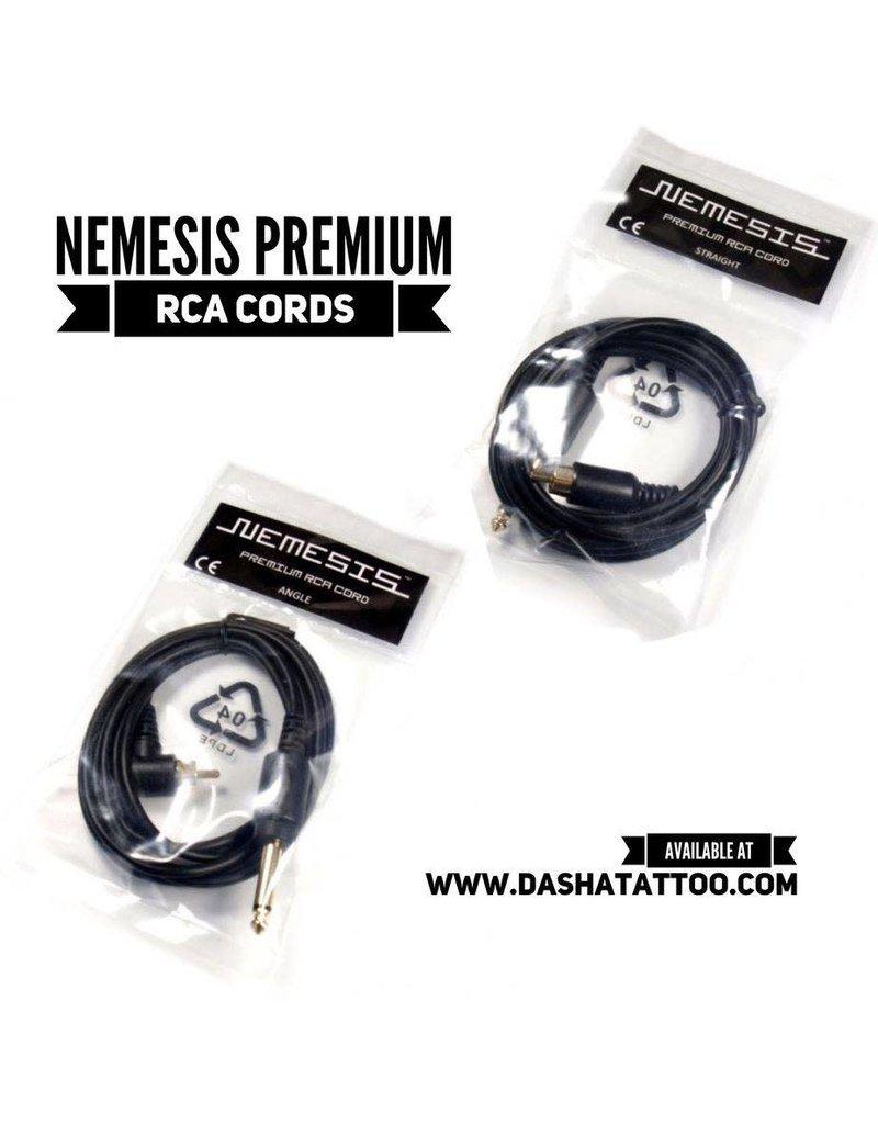 Nemesis Nemesis Premium RCA cord