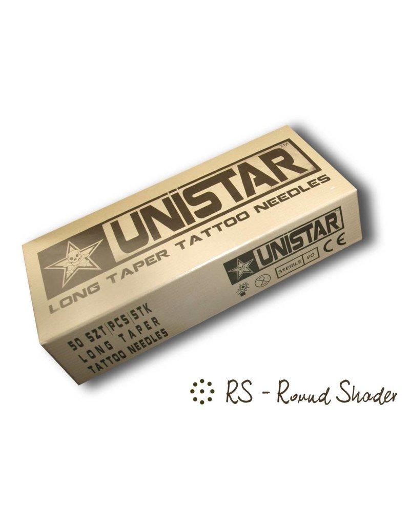 Unistar RS Super Long Taper 0.35mm | 50pcs