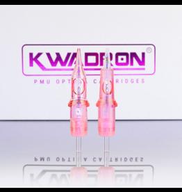 Kwadron Kwadron Optima Cartridges - RS- Round Shader | 20pcs