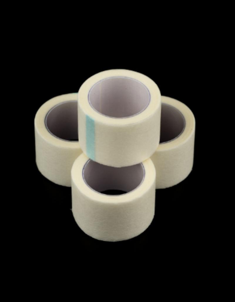 Unistar Unistar Micropore Tape 2,5cm x 5m | 12pcs