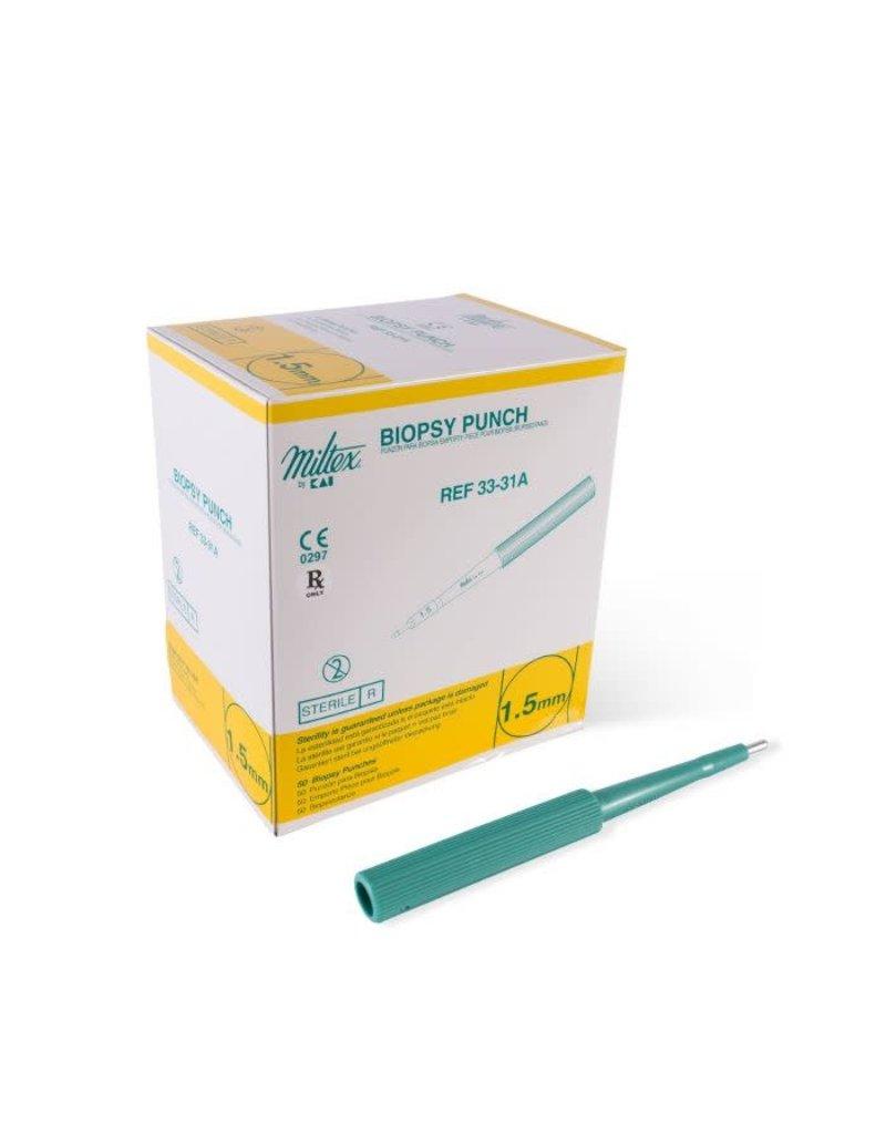 Biopsy Punch 1.5