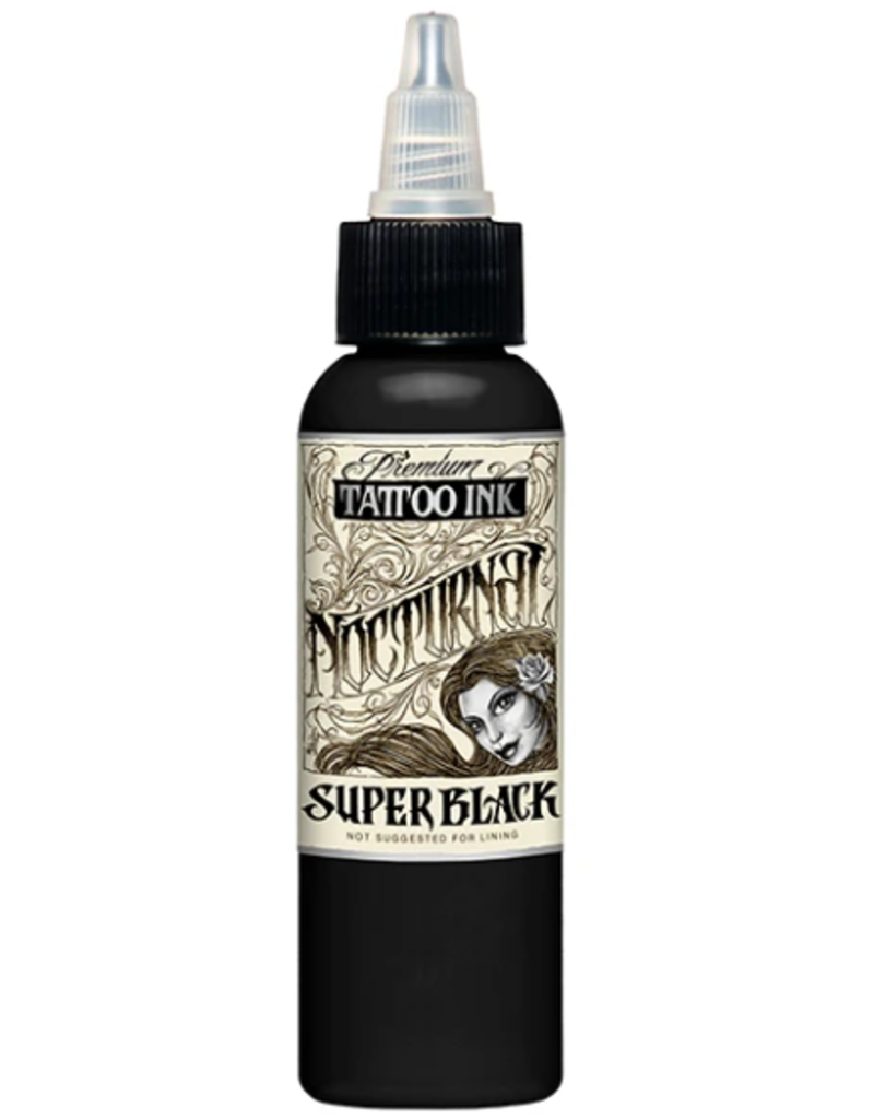 Nocturnal Ink Nocturnal Ink - Lining & Shading | 60ml