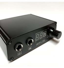 Cast Power Supply Black