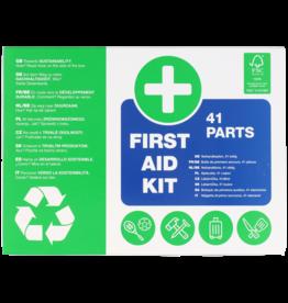 Basic First-Aid Kit