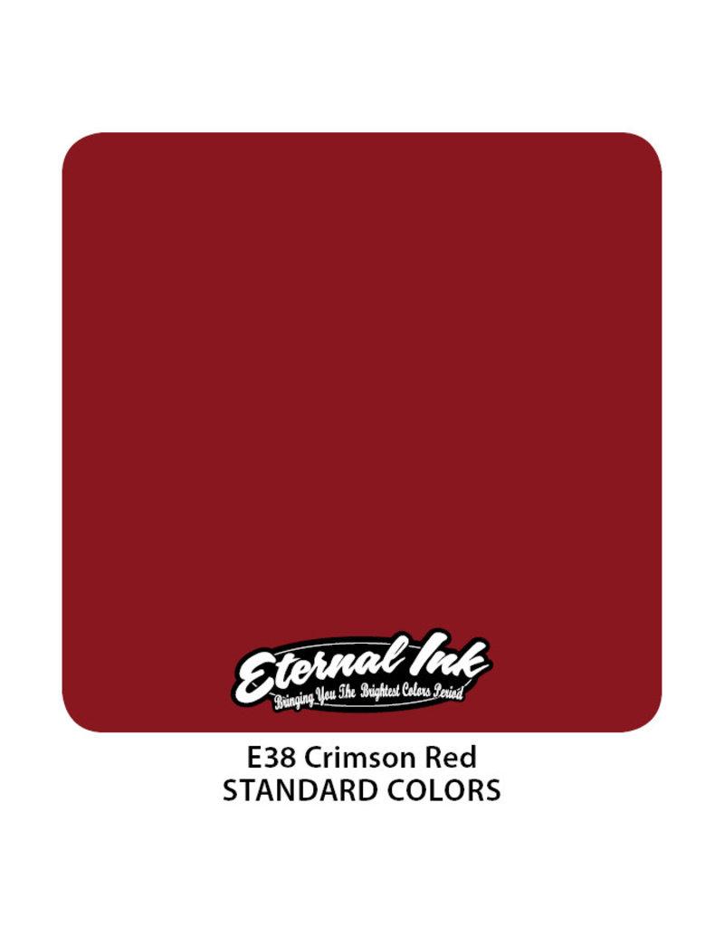 Eternal Eternal Crimson Red   30ml