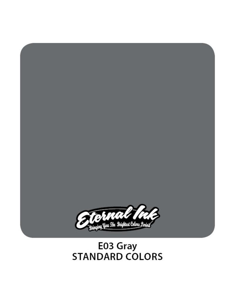 Eternal Eternal Grey | 60ml