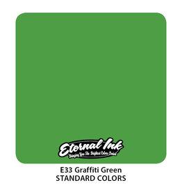 Eternal Eternal Graffiti Green | 30ml