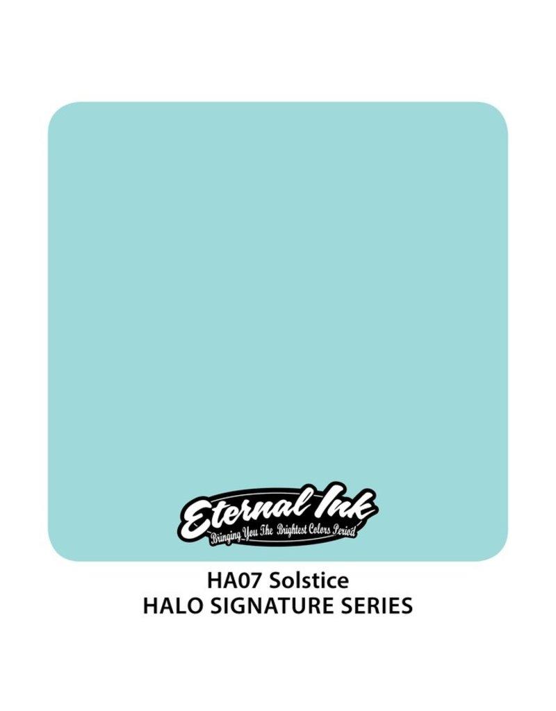 Eternal Eternal Halo Fifth Dimension - Solstice   30ml EXP 21/03/19