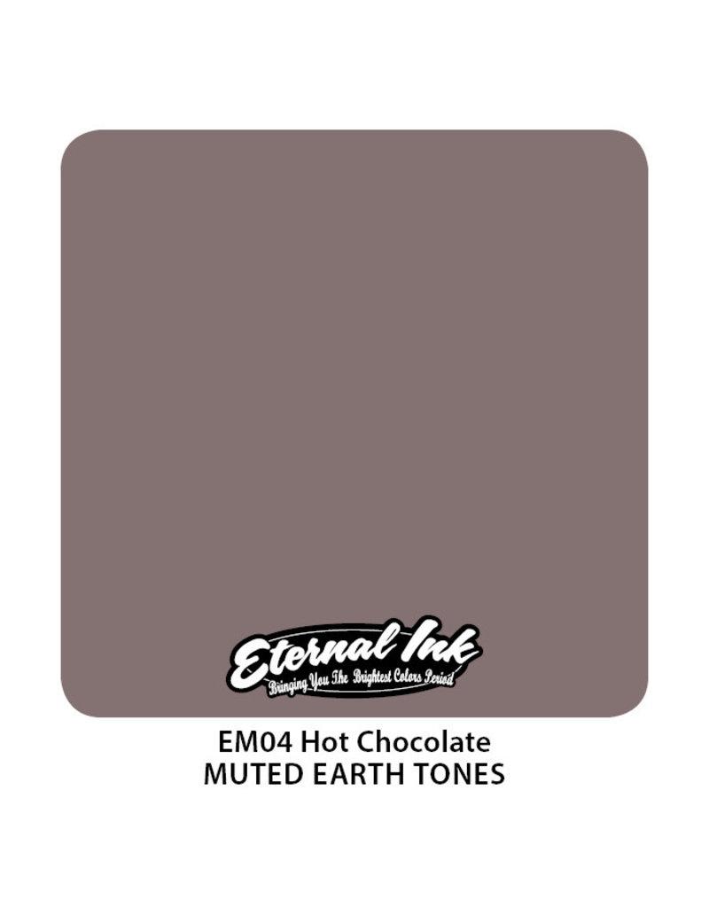 Eternal Eternal Hot Chocolate | 30ml