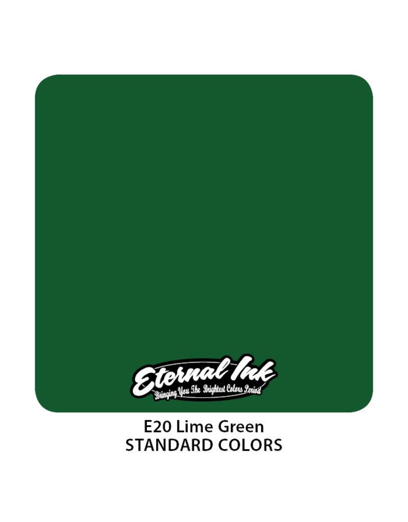 Eternal Eternal Lime Green | 30ml