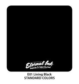 Eternal Eternal Lining Black | 30ml