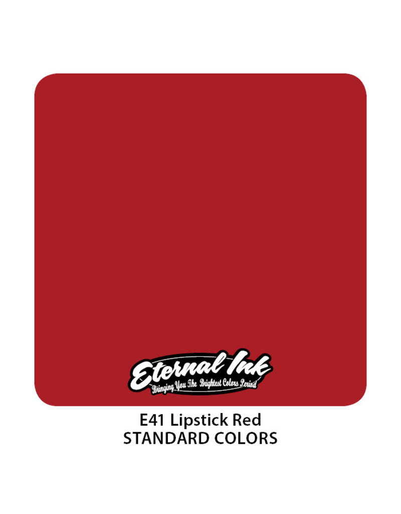 Eternal Eternal Lipstick Red | 30ml