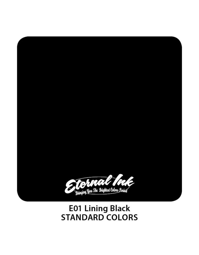Eternal Eternal Lining Black | 120ml