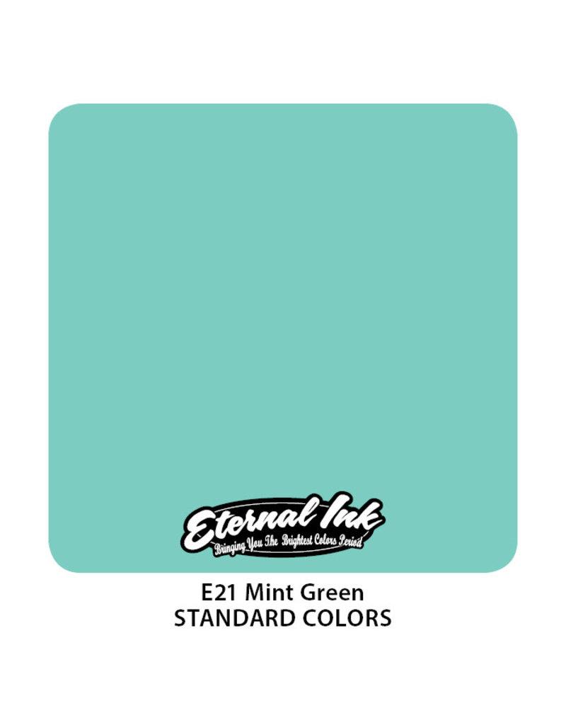 Eternal Eternal Mint Green   30ml