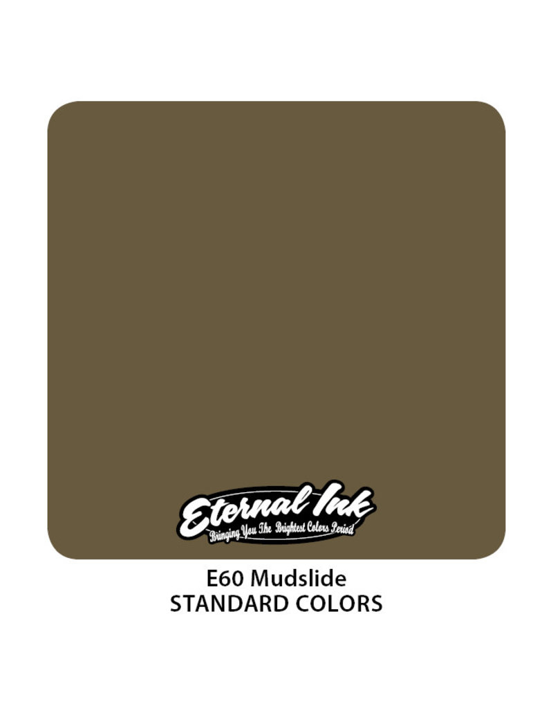 Eternal Eternal Mudslide | 30ml