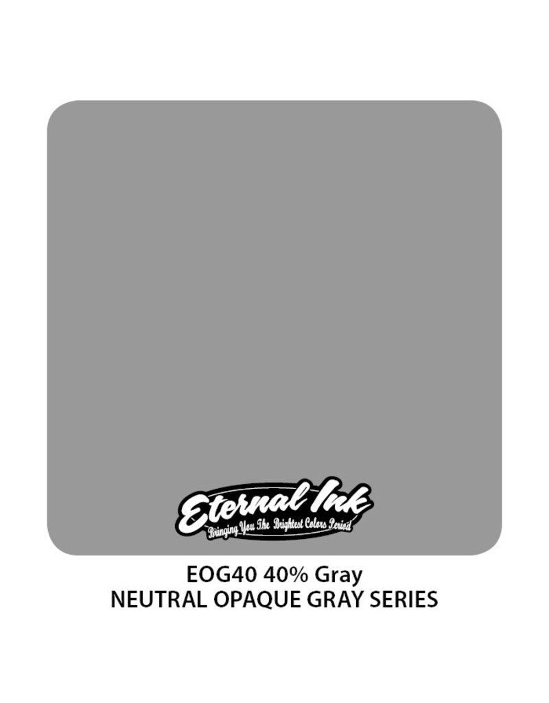 Eternal Eternal Neutral Grey  40%