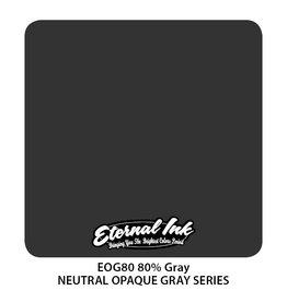 Eternal Eternal Neutral Grey  80%