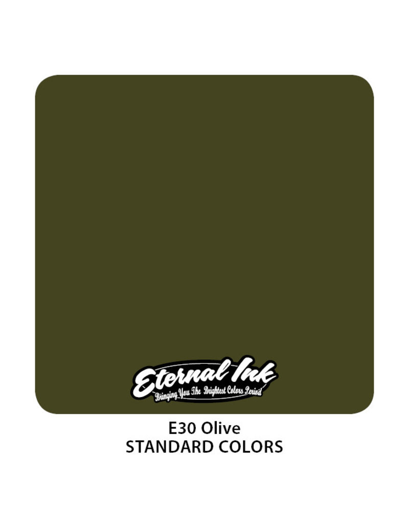 Eternal Eternal Olive | 30ml