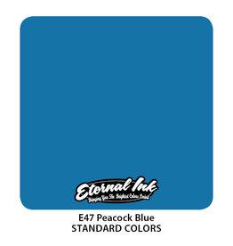 Eternal Eternal Peacock Blue | 30ml