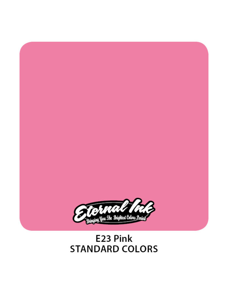 Eternal Eternal Pink | 30ml